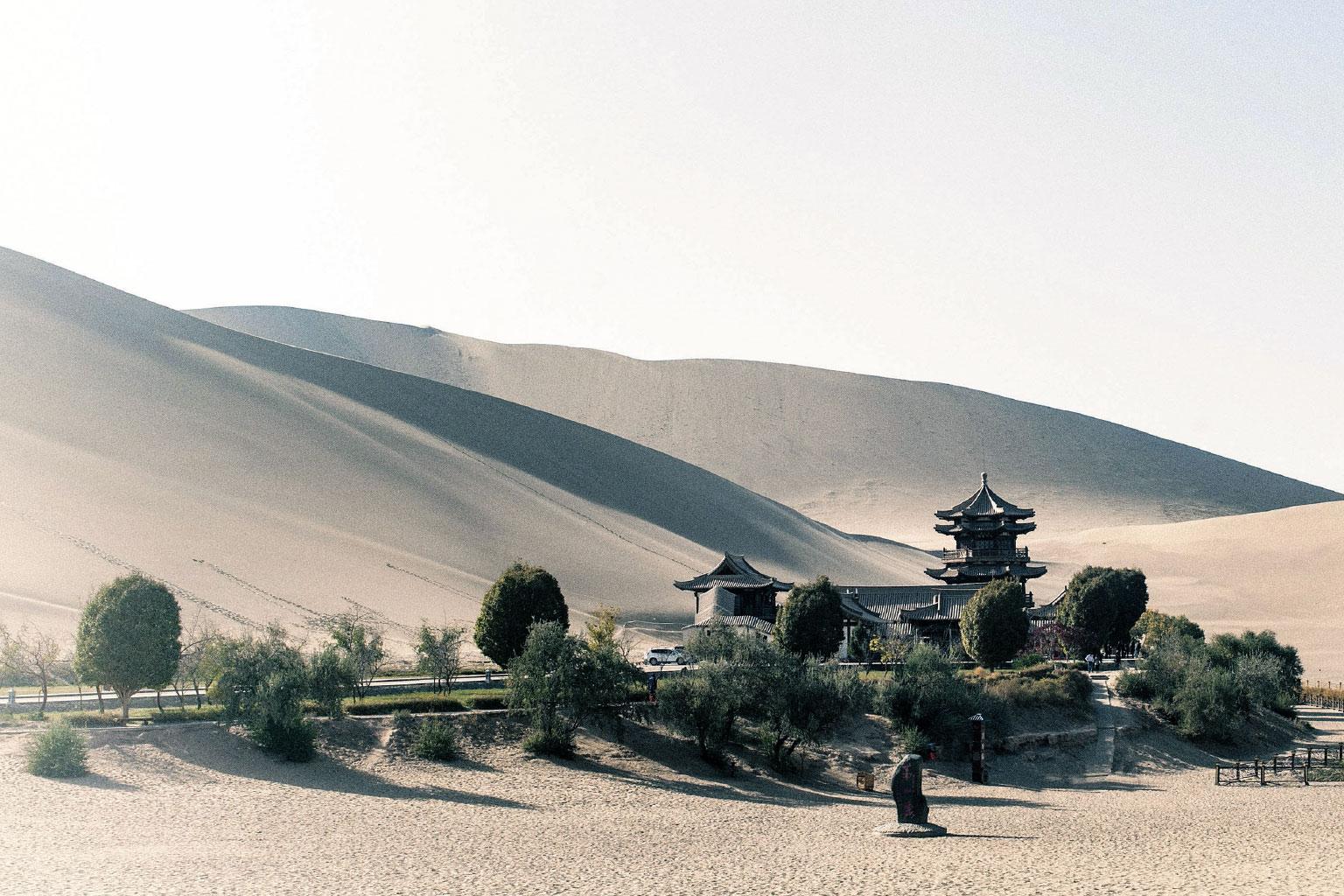 Imagem Deserto