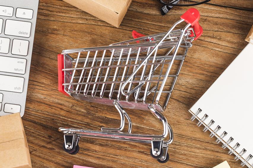 e-commerce no dia a dia