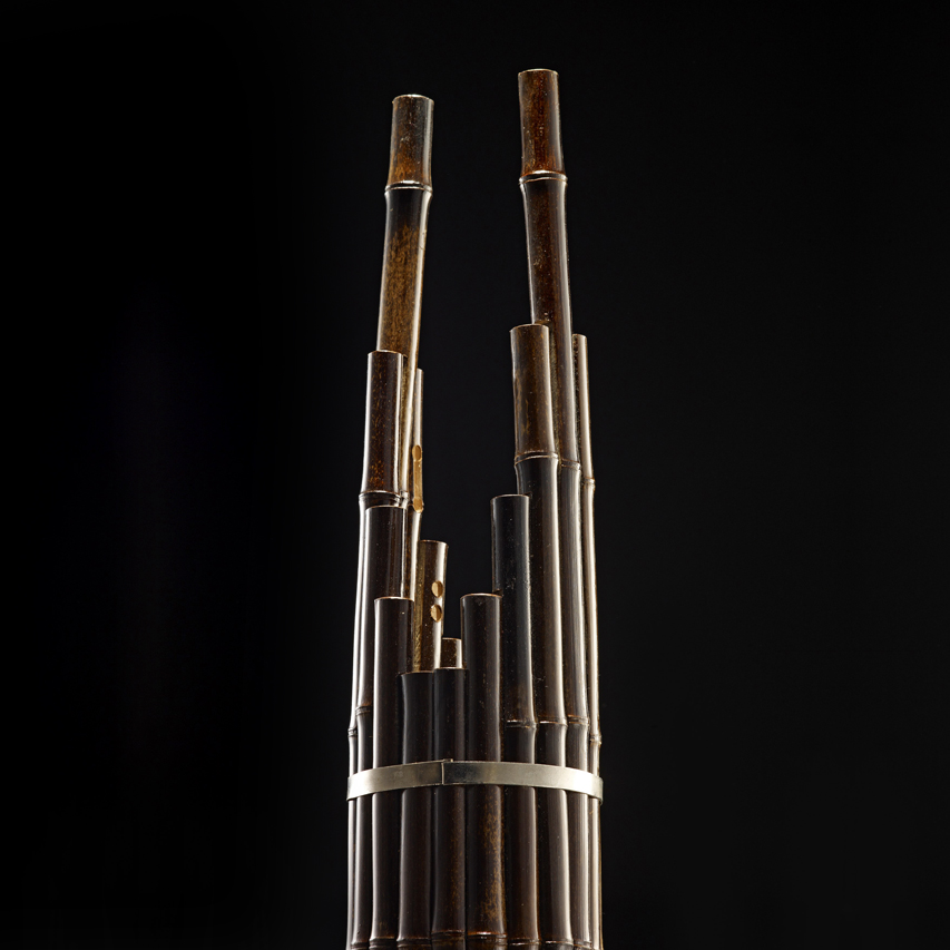 Sheng de Bambu